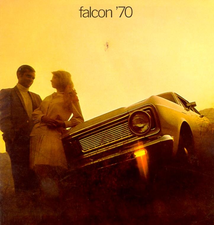 Falcon 1970